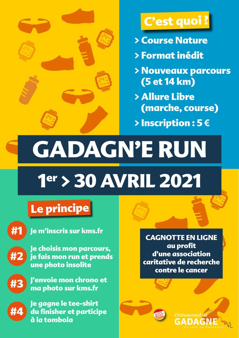 La Gadagn